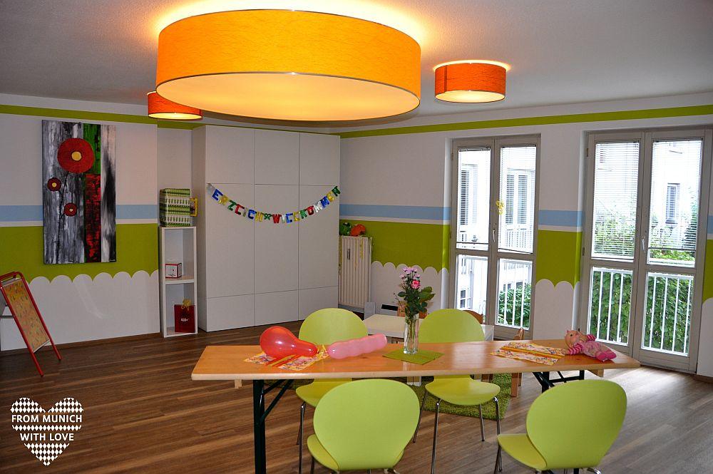Café de Bambini oben