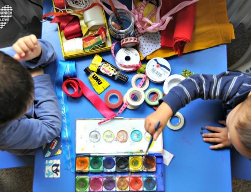 Unterhaltung zu Hause: 10 Ideen mit Kindern bei schlechtem Wetter