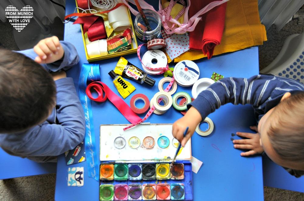 Unterhaltung zu Hause: 10 Ideen mit Kindern bei schlechtem Wetter ...