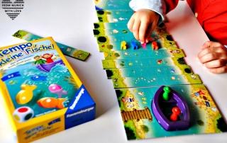 Brettspiel Kinder