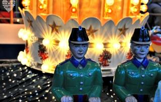 Christkindlmarkt am Chinesischen Turm_München