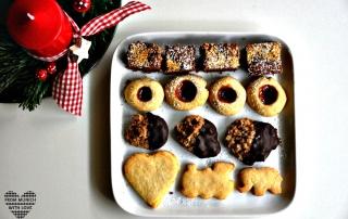 Weihnachstbäckerei_Plätzchen