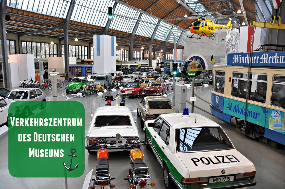 Verkehrszentrum