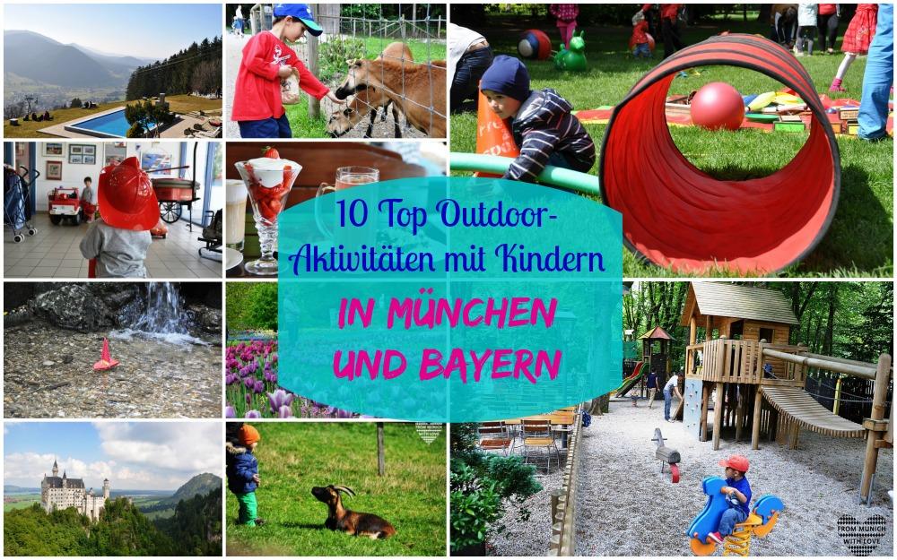 10 Outdoor Tipps in München im Frühling und Sommer1