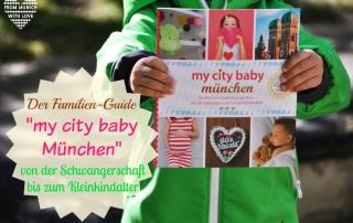 My city baby München Familien-Guide
