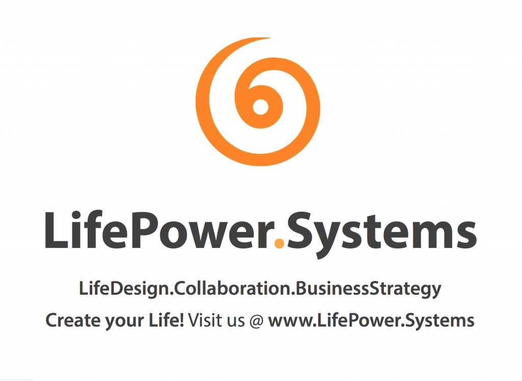 Life Power Systems Logo