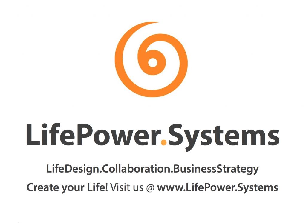 Life Power Systems Logo