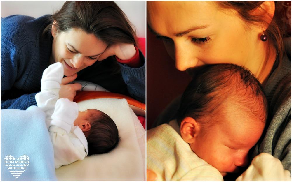 Muttertag Babyzeiten