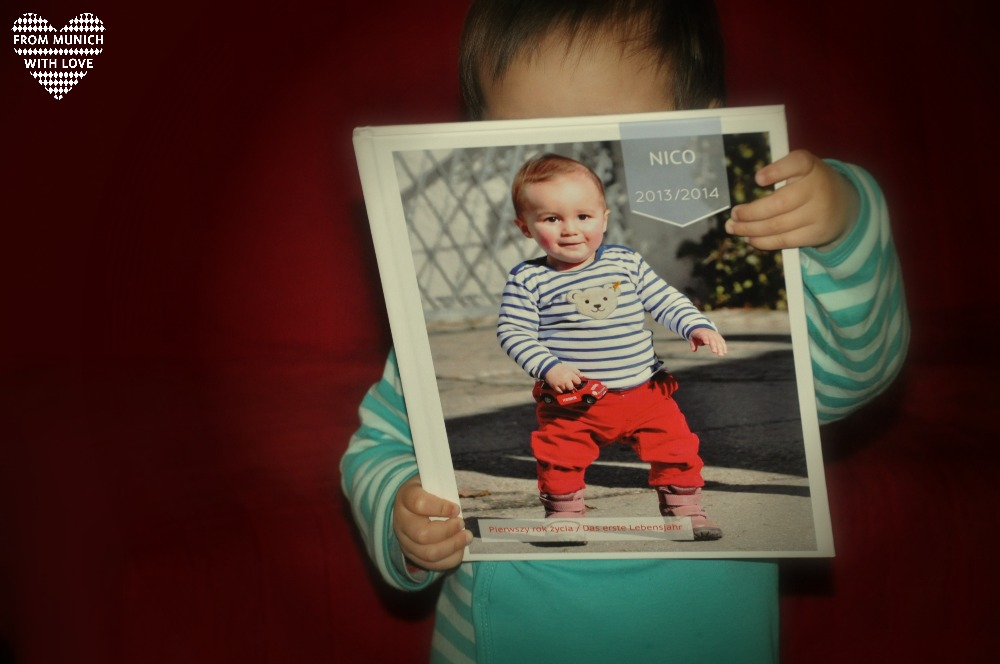 Fotobuch sendmoments