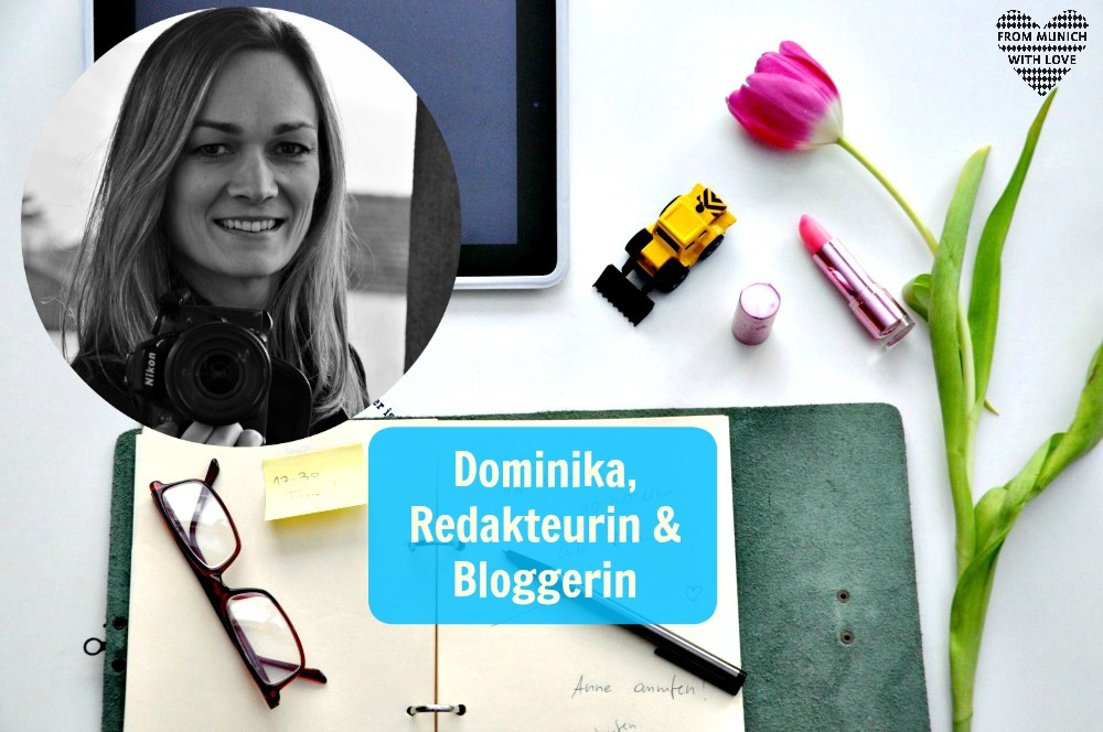 Dominika Rotthaler, Bloggerin