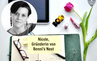 Nicole Proell, Bennis Nest