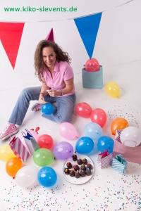 Simone Leithe, KiKo KinderKonzepte Events