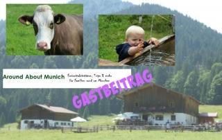 Gastbeitrag Around About Munich