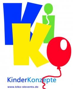 LOGO KiKo KinderKonzepte