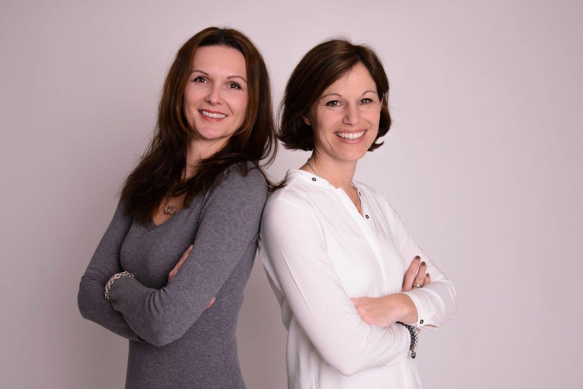 Isabella Pfaller und Layla Bashi-Müller