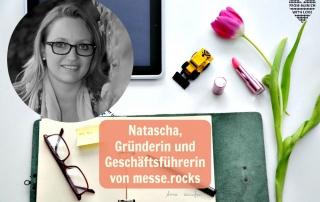 Natascha_Hoffner messe.rocks