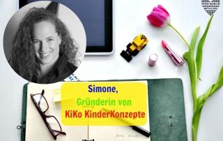 Simone Leithe, KiKo KinderKonzepte