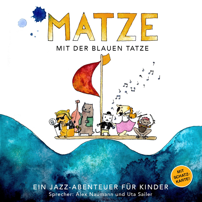 Cover-Matze-Jazzabenteuer