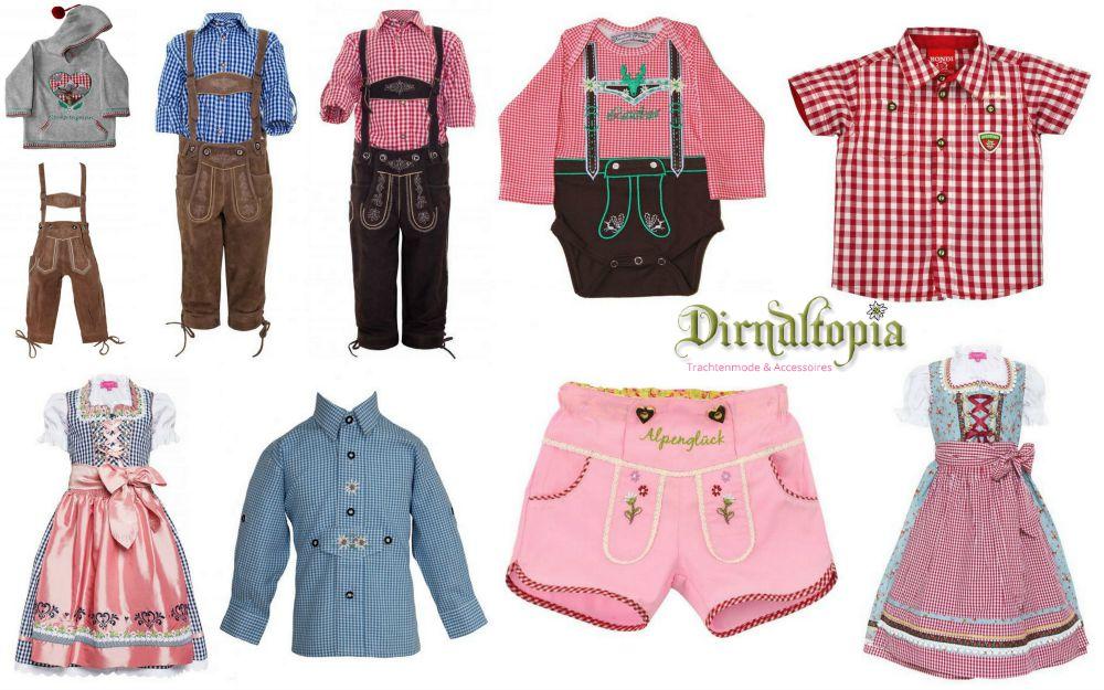 Dirndltopia_Kids