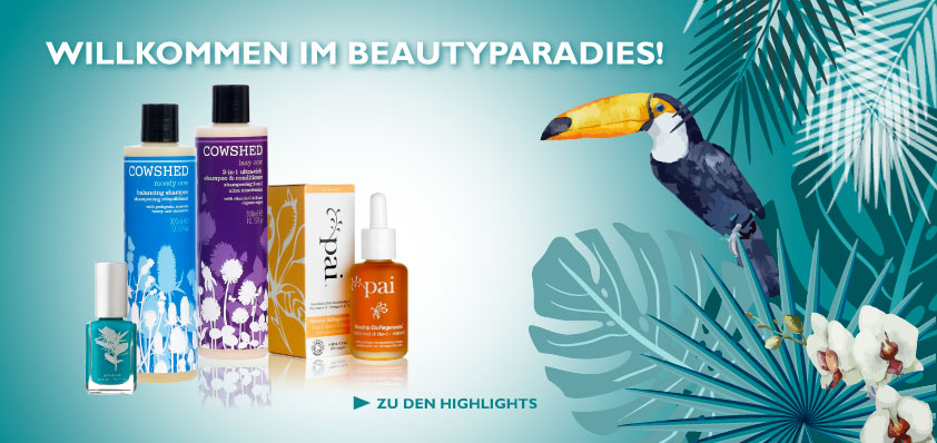All for Eves Naturkosmetik