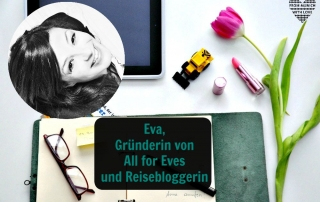 Eva Maria Grossert Gründerin All for Eves