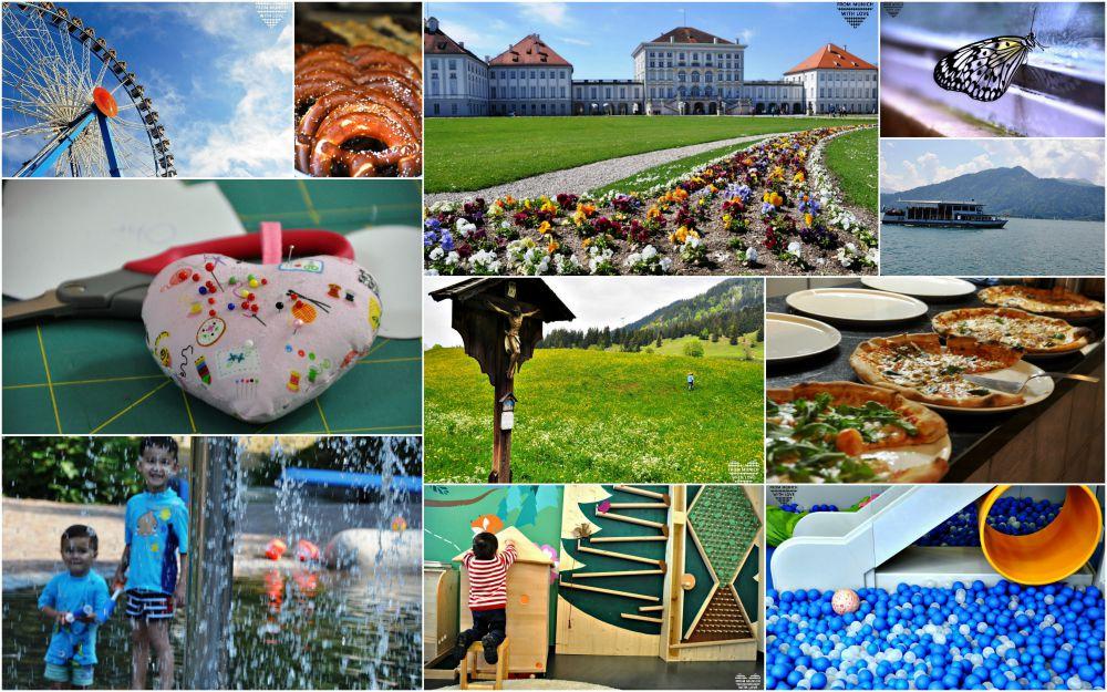 Freizeittipps München