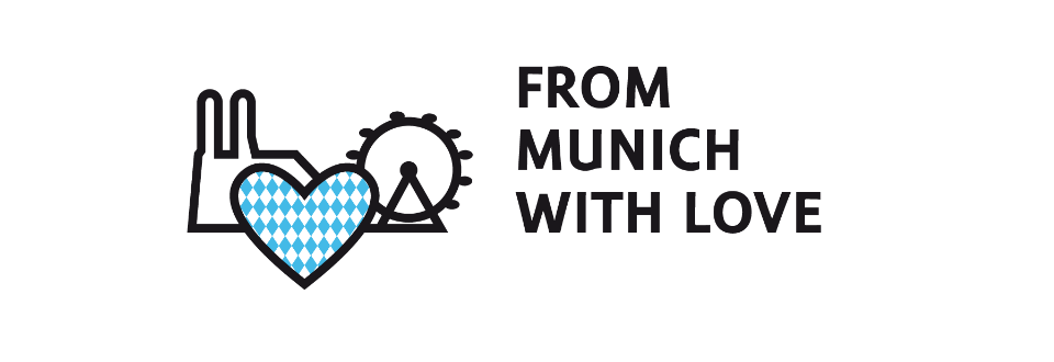 From Munich with Love Logo