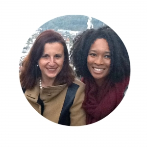 Laura und Kiki, Munichmum