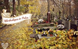 Allerheiligen in Polen