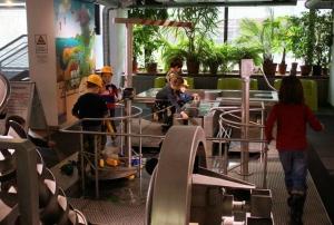 Kinderreich Deutsches Museum