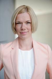 Sabrina Klix, Mamihelden Wiedereinstieg