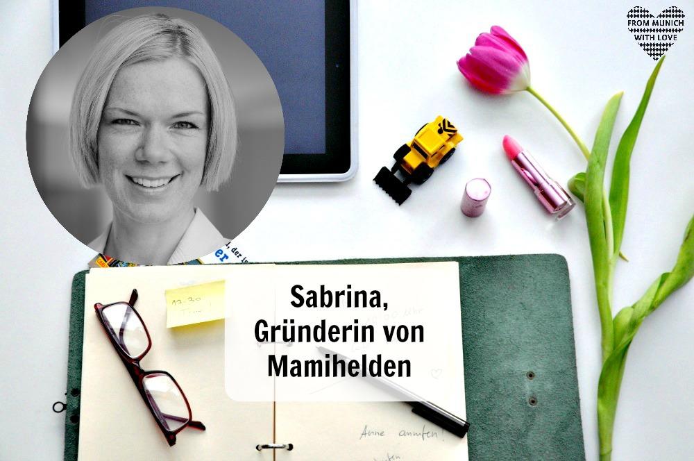 Sabrina Klix, Mamihelden