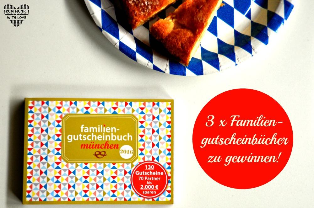 familiengutscheinbuch münchen 2016