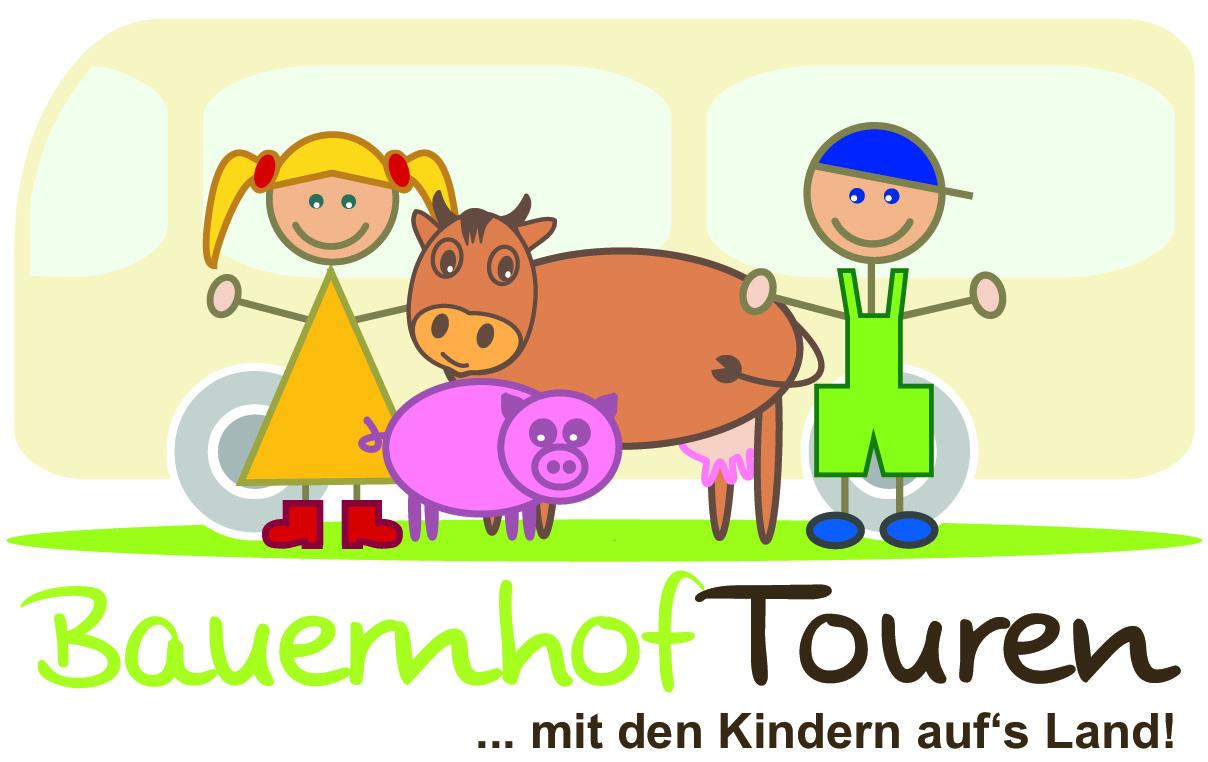 BauerhofTouren Logo 2016