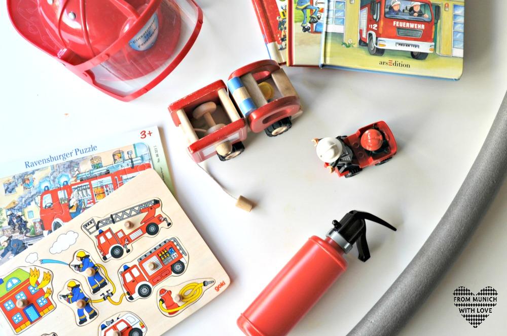 Feuerwehr Must Haves