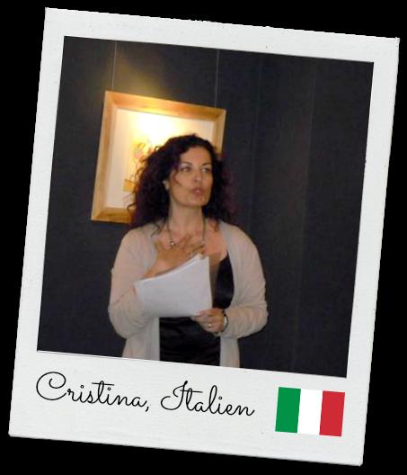 Cristina Verdi