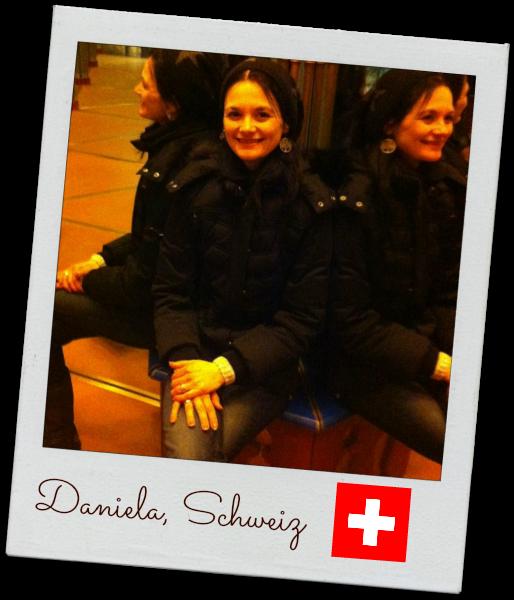 Daniela Kulic RockTheKid