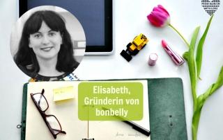 Elisabeth Reichardt Gründerin bonbelly