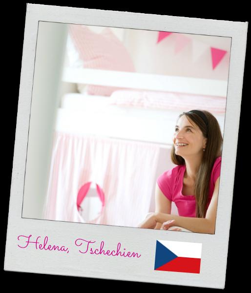Helena Bode-Tschechien