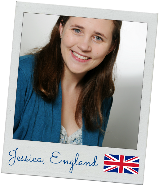 Jessica England