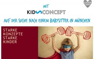 Kids Concept München