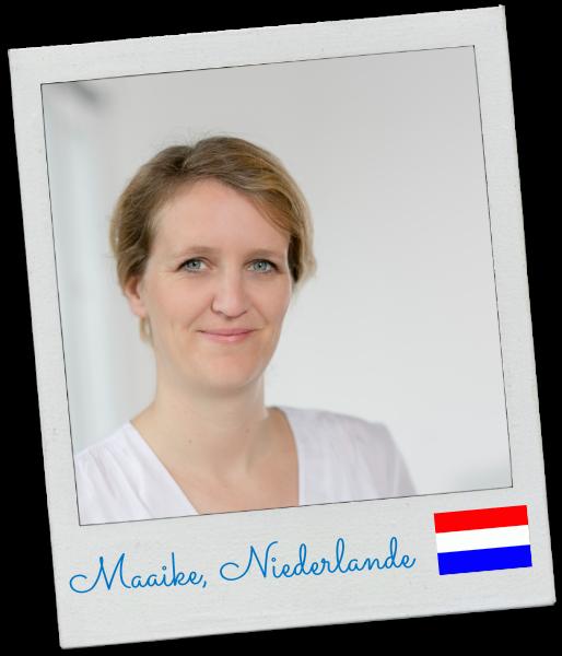 Maaike Niederlande