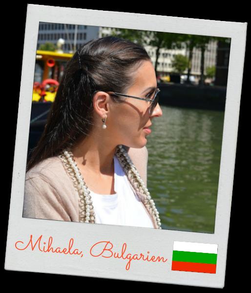 Mihaela Bulgarien