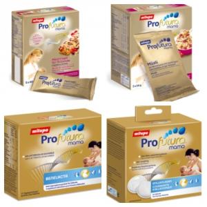 Milupa Profutura mama Produkte