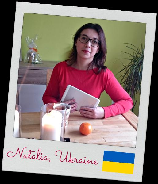 Natalia Ukraine