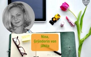 Nina Gottschlich, jakita