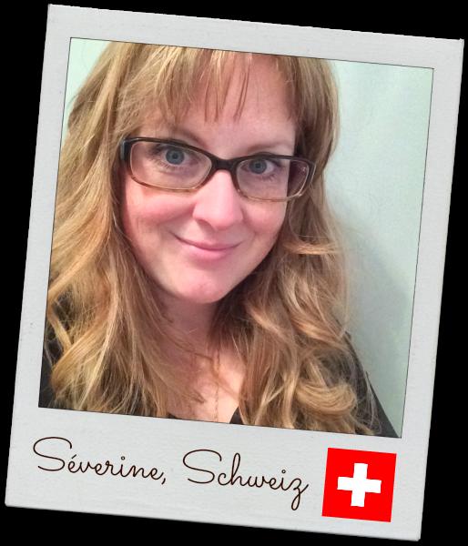 Séverine Schweiz