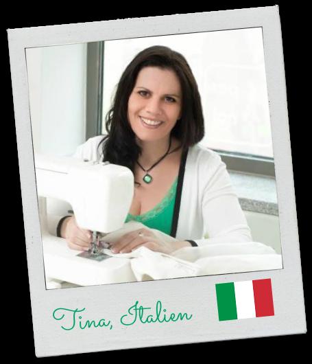 Tina Italien