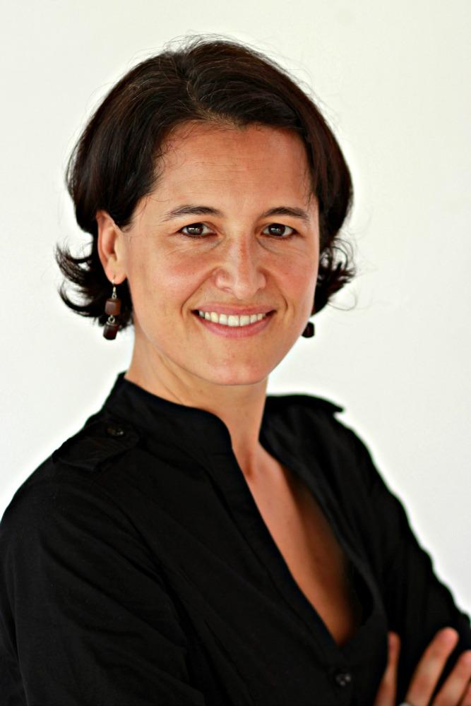 Dr. Alexandra Partale