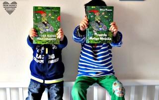 Bilinguale Kinder